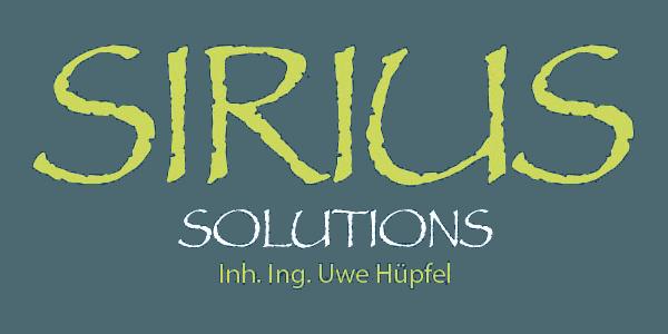 Sirius Solutions